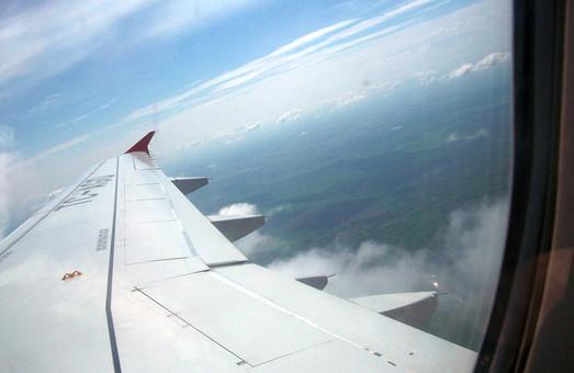 Українські авіакомпанії рапортують: пасажиропотік збільшився