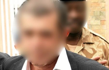 У Харкові заарештовано громадянина Ізраїлю, який розшукувався Інтерполом