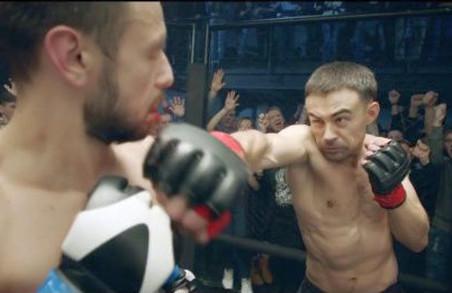 «Правило бою»: у Харкові покажуть фільм на десять днів раніше