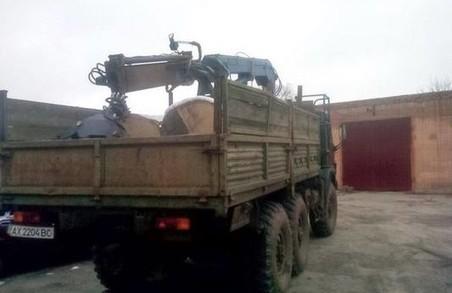 Прокуратура вимагає від лісгоспу повернути 350 тис. грн. за незаконну порубку лісу
