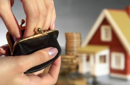 Ставка податку на нерухомість не може перевищувати 48 грн за 1 м2 бази оподаткування