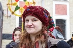 Вертеп-фест-2017: учасники фестивалю пройшли по місту парадом/ Фоторепортаж
