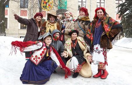 Вертеп-фест-2017: участники фестивалю пройшли по місту парадом/ Фоторепортаж