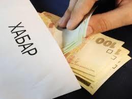 Перевіряюча оцінила закриття справи на 900 тис. грн. в 10 тис. грн. хабара