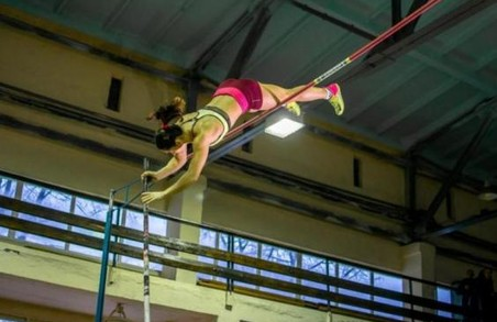У Харкові проходять чемпіонати області з легкої атлетики