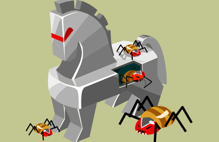 До уваги власників андроїд-смартфонів: у мережі з'явився вірус – крадій банківських даних