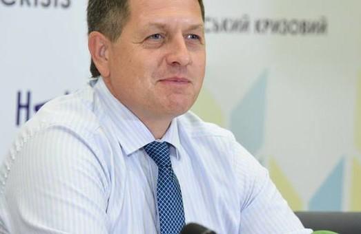 Олександра Чумака визнано найкращим експертом року і лідером серед керіників ГО за версією Національної платформи МСБ