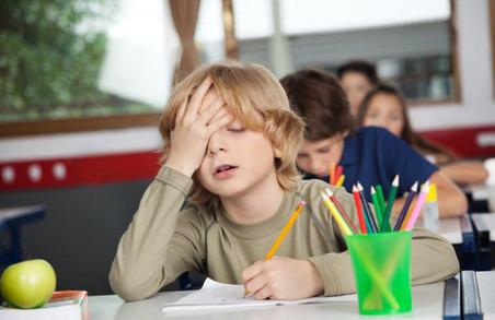 Учнів початкової школи в Харкові навесні перевірятимуть