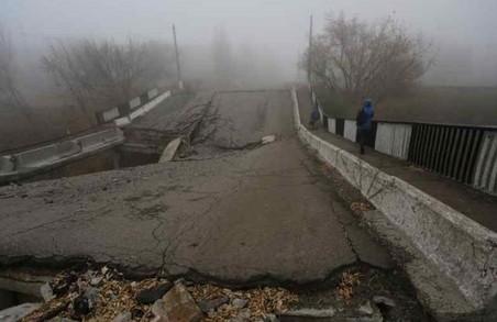 Частина Харкова 15 січня залишиться без води