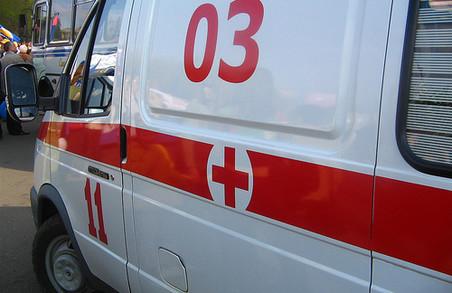 У Харкові семеро осіб отруїлися невідомою речовиною