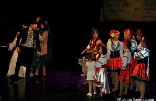 Харківський театр «Діти майбутнього» здобув призові місця на міжнародному конкурсі
