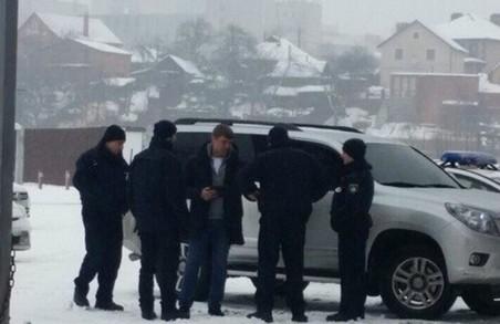 Гонитва поліцейських за Land Cruiser дала несподіваний результат