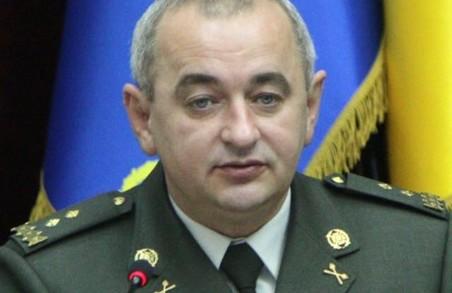 Військова прокуратура перевірить керівництво Нацгвардії за заявами Білецького та керівництва самої Нацгвардії