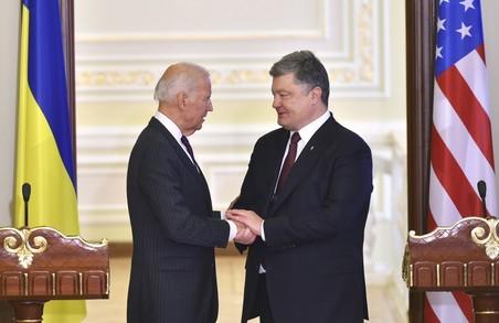 Україна є гарантом неповернення Європи до таких часів як період «холодної війни» з Радянським Союзом - Порошенко