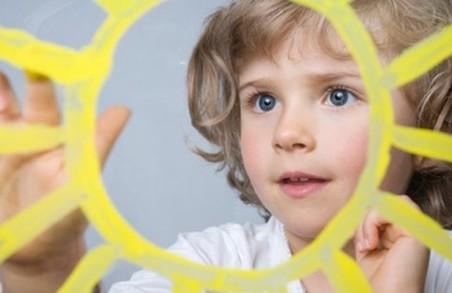 Харків'янам пропонують подарувати свою любов дітям