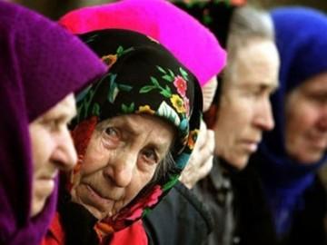 Влада не збирається підвищувати пенсійний вік - віце-прем'єр