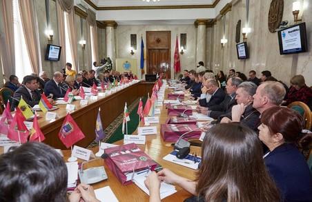 На Харківщині вперше в Україні можуть запровадити електронний квиток на автобусних маршрутах