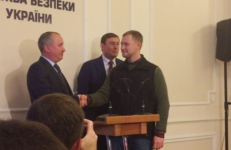 Екс-депутата Харківської облради, причетного до викрадення колишнього працівника ФСБ Іллі Богданова, залишили під вартою