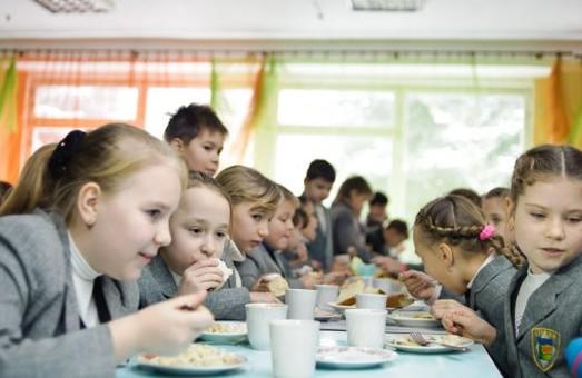 Скільки заплатять батьки за харчування дітей в дитсадках, школах і профтехучилищах