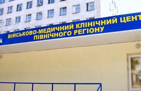 У Харкові помер боєць АТО