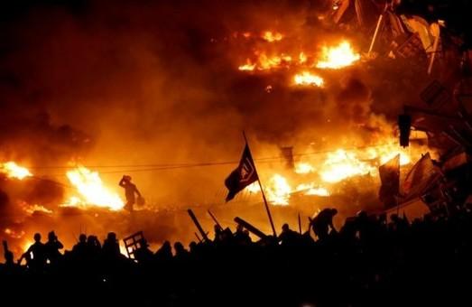 «Майданівці» можуть отримати статус учасників бойових дій