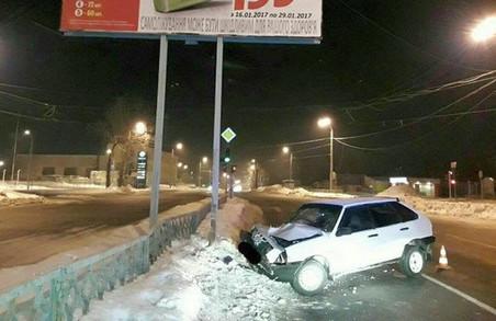 Запарканилися, загорілися і не роз'їхалися: ДТП у Харкові