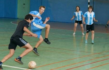 Завтра пройдуть фінальні ігри традиційного новорічно-різдвяного турніру з футзалу на Кубок Харківської міської ради