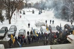 У Харкові створено «Велике журі правосуддя». Громадські актівісти передали вимоги суддям/ Фоторепортаж