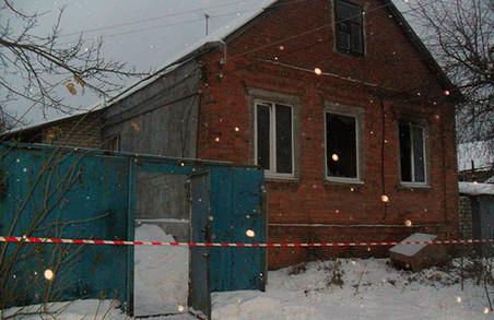 Затримані злочинці, які заради наживи вбили пенсіонерку, а потім підпалили її будинок