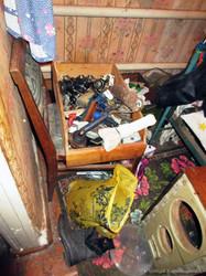 Чоловіка спіймали на крадіжці майна з дачного будинку