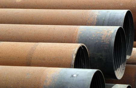 Крадію металевих труб загрожує 6 років позбавлення волі