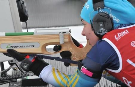 Харківські паралімпійці успішно виступили на Кубку світу з лижних перегонів та біатлону