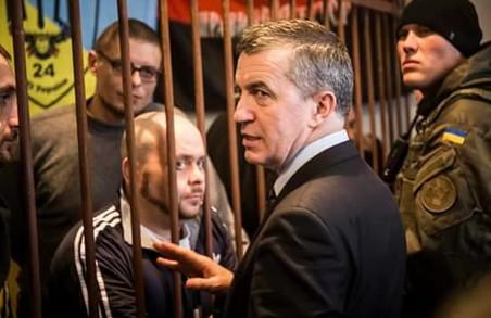 Відомого харківського адвоката позбавили ліцензії
