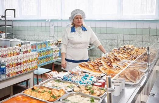 Для харчоблоків шкіл та дитячих садків Харкова придбано нове обладнання