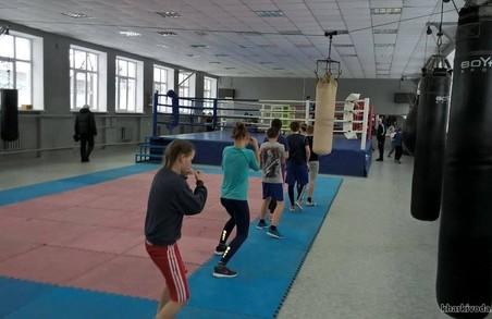Чемпіонат Європи з боксу пройде на базі Палацу спорту «Локомотив»