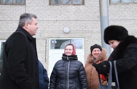 Віктор Коваленко: «Громади бачать результат, громади вірять владі»