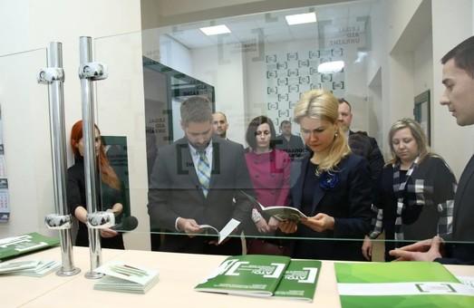 Харків'яни можуть отримати безоплатну правову допомогу у спеццентрах