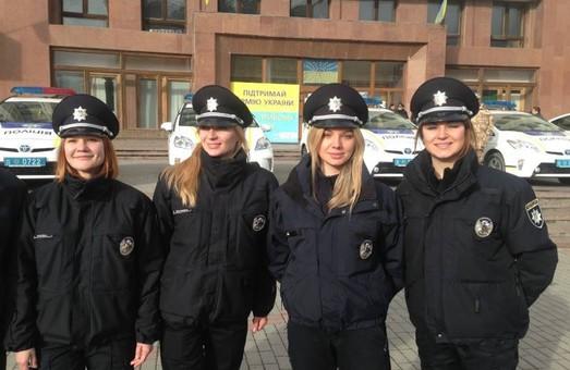 Харків'янин вдарив жінку-лейтенанта поліції головою об вітрину магазину
