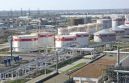Шебелинський газопереробний завод планує перейти на випуск моторного палива стандарту «Євро-5»