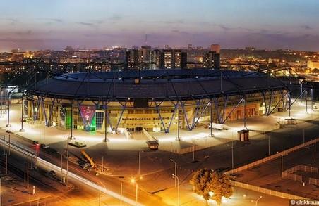 Для Харківщини спорт – можливість презентувати регіон та зацікавити інвестора – Світлична