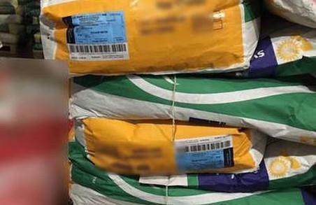 Прокуратура викрила зловмисників, які підробили елітне насіння соняшника