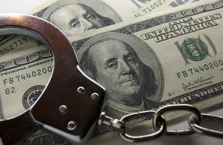 Капитан поліції брав гроші за здійснення впливу