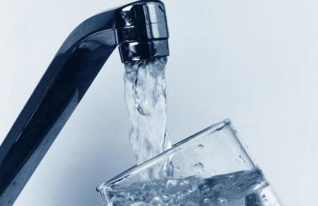 Де сьогодні не буде води? Список адрес/ Доповнено