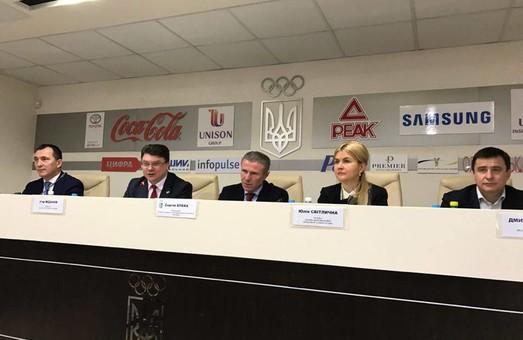 Чемпіонат Європи з боксу буде проведено на високому рівні, у тому числі, з рівня безпеки – Світлична