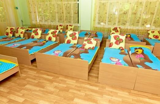 П'ять дитячих садків планується відкрити в 2017 році в Харкові