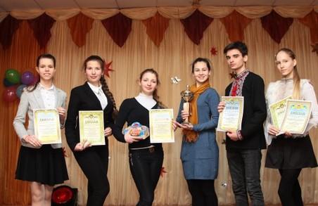 У харківських школах пройшли конкурси творчих робіт