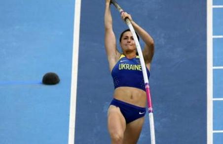 Харківська легкоатлетка здобула «бронзу» у Франції