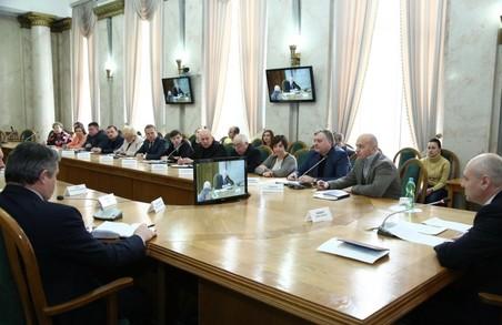 З Харківщини до Авдіївки відправляють гуманітарний вантаж