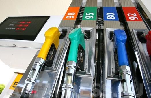 Бензин/ дизпаливо - плюс 10-50 коп/л