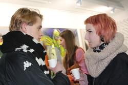 Про прибульців та мешканців. В галереї «COME IN» стартувала нова виставка